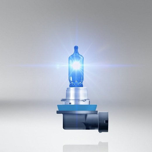 OSRAM Cool Blue Boost - H9 - 62213CBB / 75W / 12V - комплект 2бр.