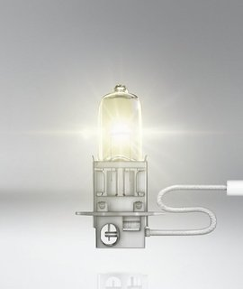 OSRAM All Season - H3 - 64151ALS / 55W / 12V