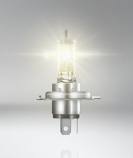 OSRAM All Season - H4 - 64193ALS / 60/55W / 12V