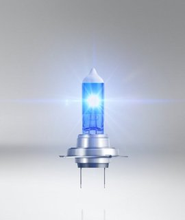OSRAM Cool Blue Boost - H7 - 64210CBB / 80W / 12V - комплект 2бр.