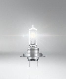 OSRAM Night Breaker Silver - H7 - 64210NBS / 55W / 12V