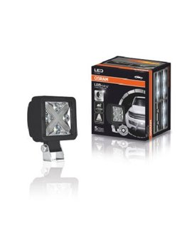 OSRAM LEDriving Cube MX85-SP - 6000K - 20/2W - 12V (5255)