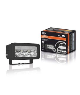 OSRAM LEDriving Lightbar MX140-SP - 6000K - 30/2W - 24/12V (5293)