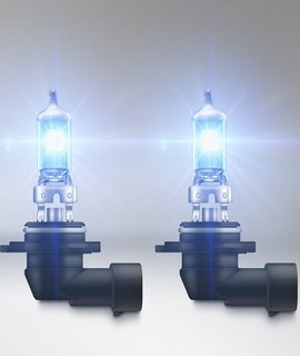 OSRAM Cool Blue Intense - HB4 - 9006CBI / 51W / 12V - 2бр.
