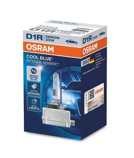 OSRAM Cool Blue Intense - D1R - 66150CBI / 35W - 1бр.