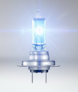 OSRAM Cool Blue Intense - H7 - 64210CBI / 55W / 12V