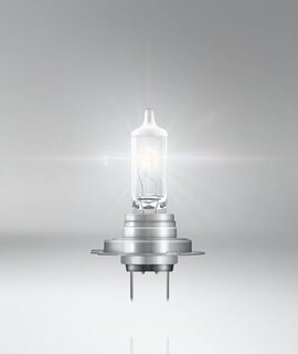 OSRAM Night Racer 50 - H7 - 64210NR5 / 55W / 12V