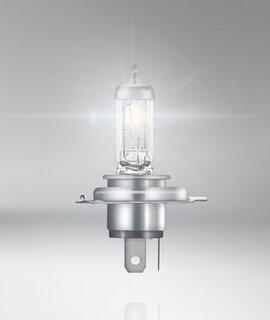 OSRAM Night Racer 50 - HS1 - 64185NR5 / 35/35W / 12V