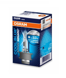 OSRAM Cool Blue Intense - D2R - 66250CBI / 35W