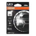 OSRAM Premium - Festoon 41mm - C5W / 6000K - 6499CW (6091) (до изчерпване)