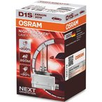 OSRAM Night Breaker Laser - D1S - 66140XNL  /  35W